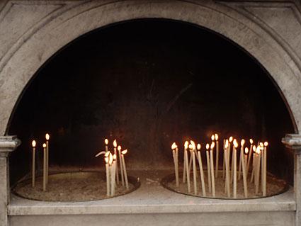 Κέρκυρα - Ναός του Αγίου Σπυρίδωνα