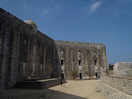 Νέο Φρούριο της Κέρκυρας
